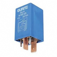 DURITE  <br>12v  70Amp <BR> Split Charge Relay <br>ALT/0-727-23